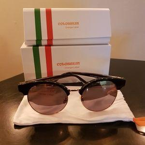 Colossein Orange Label Sunglasses